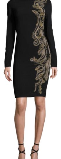 Black/gold Dress 72% Off #20220930 - Night Out Dresses hot sale 2017