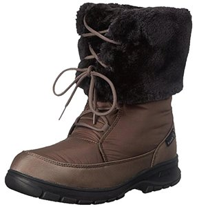 Kamik light brown Boots