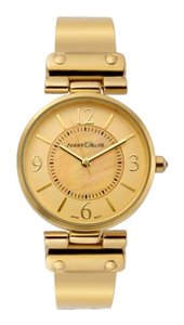 Andre Caillate Andre Caillate Women's La Madeleine Mother of Pearl Watch
