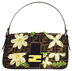 Fendi Limited Special Shoulder Bag
