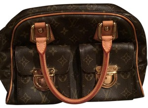 Louie vuitton manhattan bag Baguette