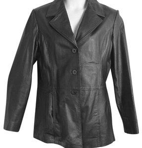 Worthington Leather Winter Leather Jacket