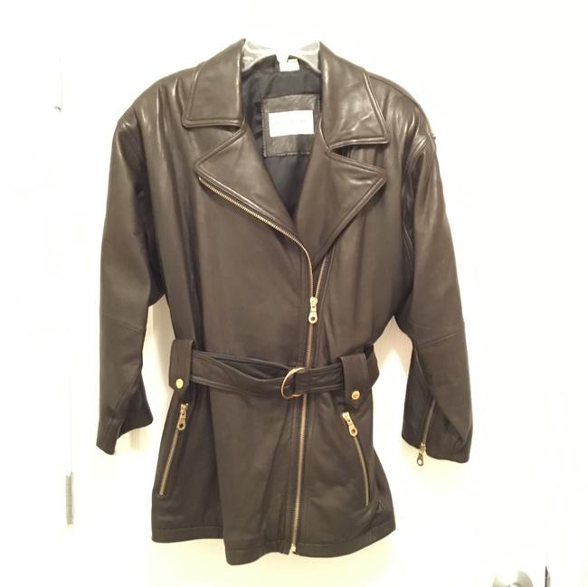 Preload https://img-static.tradesy.com/item/20221452/andrew-marc-brown-luxurious-soft-supple-leather-jacket-size-petite-6-s-0-0-650-650.jpg