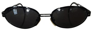 Dolce&Gabbana Dolce & Gabbana Black Plastic and Metal Occhiali Sunglasses