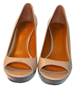 Guess By Marciano Nude Pumps