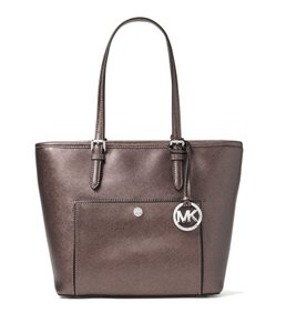 Michael Kors Tote in Cinder
