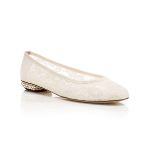 Lille Lace Wedding Shoes
