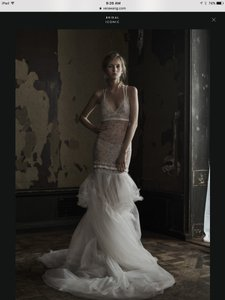 Vera Wang Vera Wang Wedding Dress. Daniella Wedding Dress