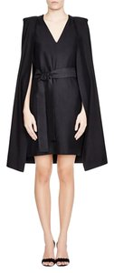 C/meo Collective Cape Dress