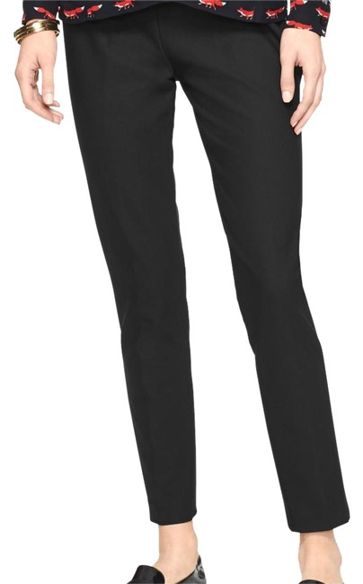 Preload https://img-static.tradesy.com/item/20221989/kate-spade-black-oumu0542-pants-size-6-s-28-0-1-650-650.jpg