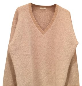 Chlo Light Angora Sweater