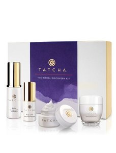 Tatcha Tatcha The Ritual Discovery Kit for Dry Skin
