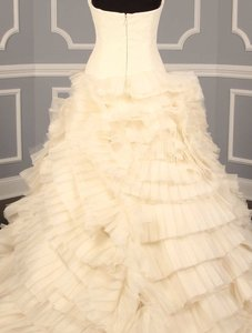 Vera Wang Luxe Wedding Dress