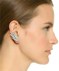 Other Wing Ear Cuff Clip Climber Earrings