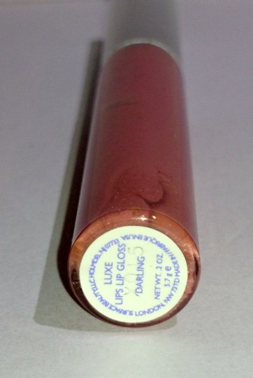 Other Linda Cantello Luxe Lips - Darling