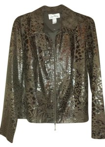 Joseph Ribkoff brown Jacket