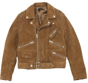 The Kooples Motorcycle Jacket