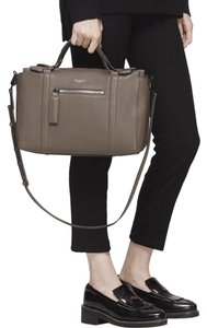 Rag & Bone Satchel in Gray