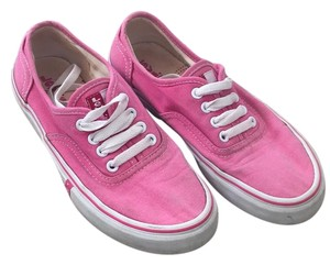 Levi's Sneakers Canvas Levi Pink Athletic