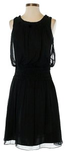 Laundry by Shelli Segal Sleeveless Blouson Dress
