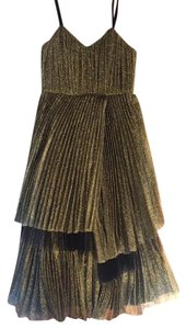 Marc by Marc Jacobs Glitter Tulle New Years Eve Dress