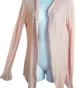 Express Bell Sleeve Open Front Cardigan