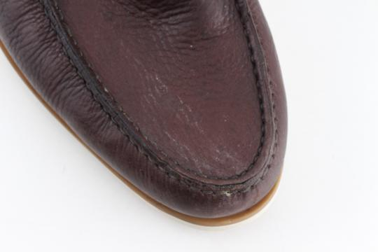 Gucci Brown Boots Image 9