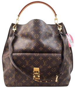 Louis Vuitton Metis Shoulder Bag