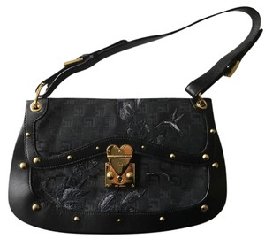 St. John Shoulder Bag