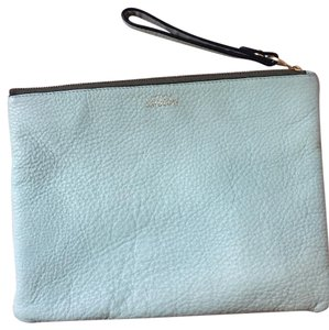 Kate Spade Wristlet in Teal And Green
