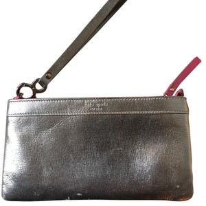 Kate Spade Wristlet in Metallic