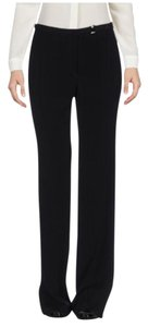 CoSTUME NATIONAL Straight Pants Black