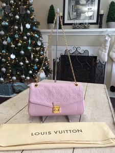 Louis Vuitton St Germain Germain Cross Body Bag