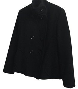 Steve by Searle Pea Coat