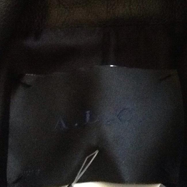 A.L.C. Off white Leather Jacket Image 2