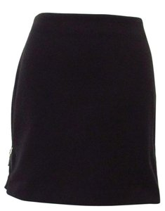 Michael Kors Mini Mini Skirt Black