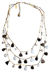 Kate Spade Kate Spade Twinkle Lights Multi Strand Necklace