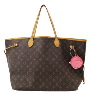 Louis Vuitton Lv Neverfull Gm Monogram Tote
