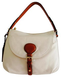 Ralph Lauren Leather Hobo Bag
