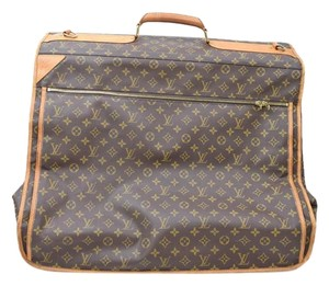 Louis Vuitton Vuitton Garment Vuitton Garment Travel Vuitton Luggage Vuitton Travel Travel Bag