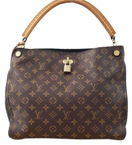Louis Vuitton Gaia Shoulder Bag