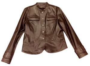 Lalique Motorcycle Jacket
