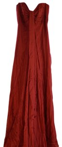 Laundry by Design Strapless Evening Gown Dress