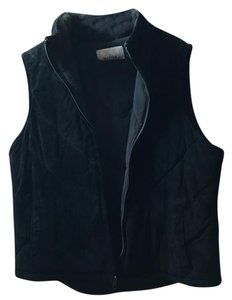 Wilsons Leather Vest