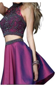 Sherri Hill Prom Cocktail Dress