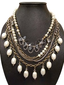 Silpada 5 layers necklaces