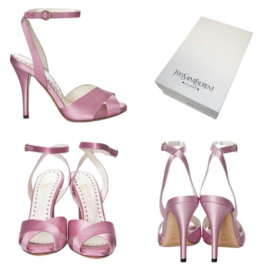 Preload https://img-static.tradesy.com/item/20224391/saint-laurent-rare-collectible-new-ysl-yves-tom-ford-final-collection-sandals-size-eu-375-approx-us-0-2-540-540.jpg