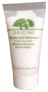 Origins Origins Check And Balance Face Wash