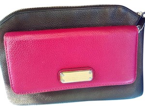 Marc by Marc Jacobs Marc by Marc Jacobs Continental Wallet NWT Gorgeous Peony Volor