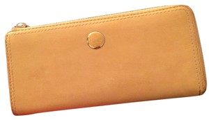 Coach Coach Zippered Wallet